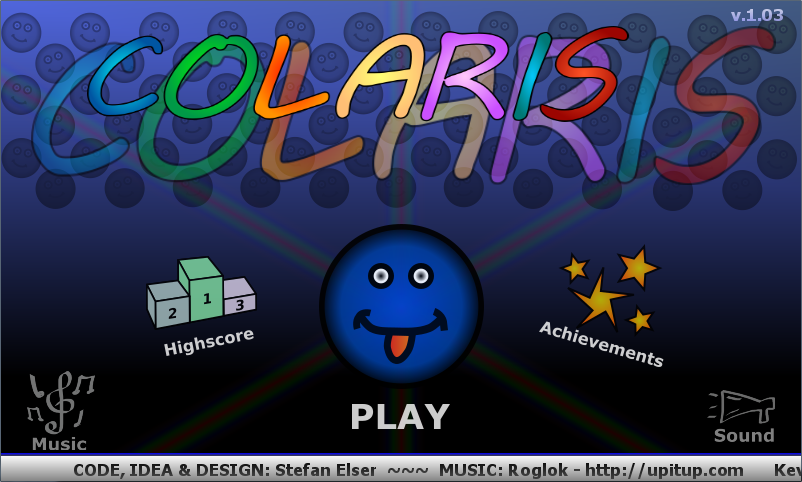 Colaris screenshot