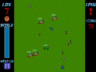 Retro-Shoot Screenshot